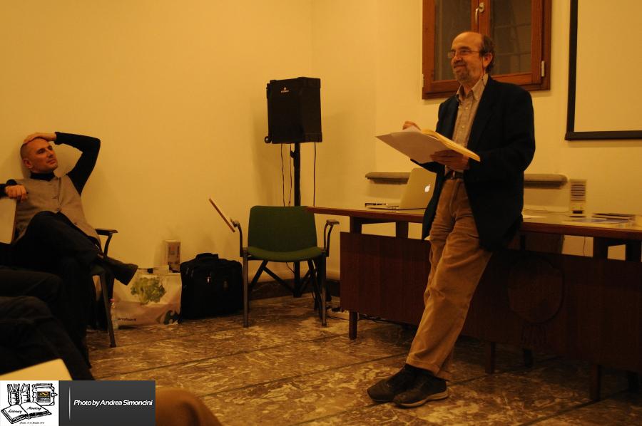 """CM Literacy Meeting 2014: Presentazione dei libri: """"Lexicon of Complexity"""", """"Il Glossario dell'Auto-Organizzazione"""", """"Come funziona il Caos"""""""