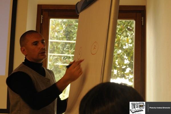 """CM Literacy Meeting – Presentazione Libro """"Impresa futura"""""""