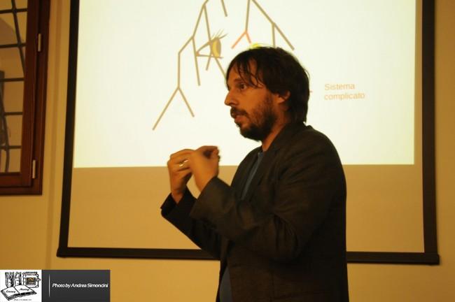 "CM Literacy Meeting 2014: Presentazione Libro ""Godel, Escher, Bach"""