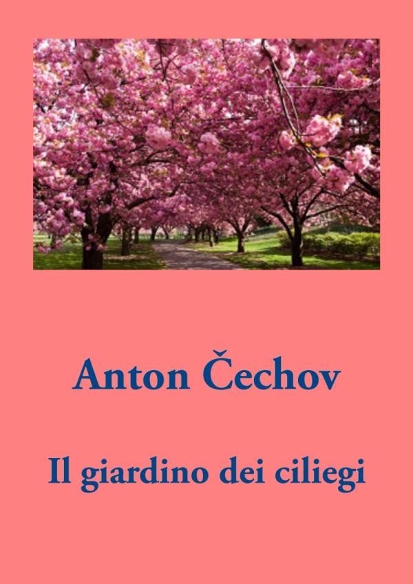 "CM Literacy Meeting 2014 – A. Cechov, ""Il giardino dei ciliegi"""
