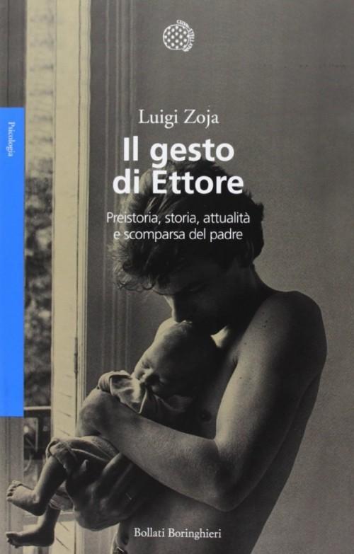 """CM Literacy Meeting 2014 – L. Zoja, """"Il gesto di Ettore"""""""