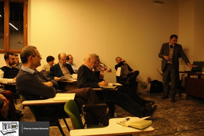 "CM Literacy Meeting 2014: Presentazione Libro ""Antifragile"""