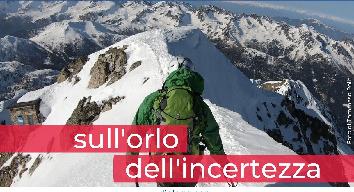 web meeting - orlo incertezza