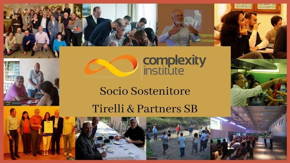Socio Sostenitore - Tirelli & Partners