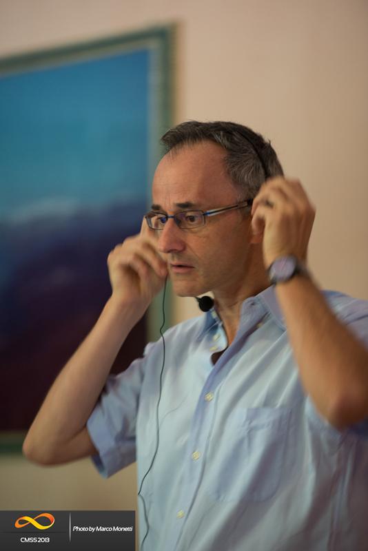 Alberto Gandolfi