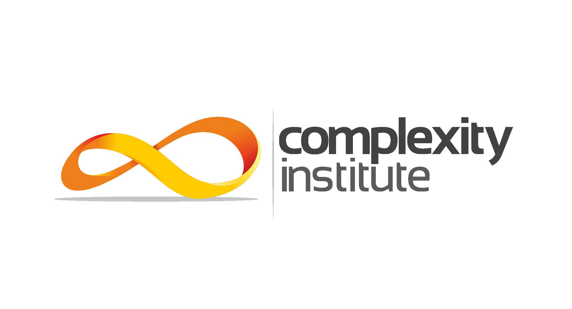 logo Complexity Institute